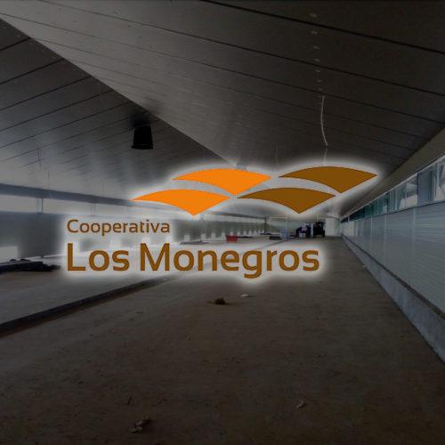 cooperativa los monegros