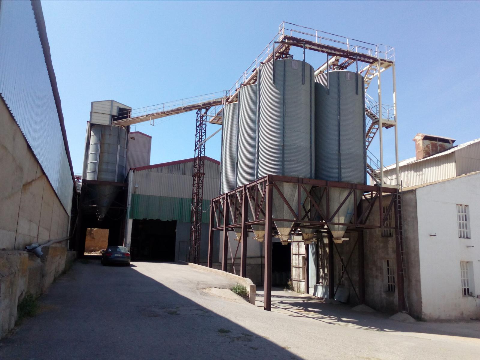 fabrica piensos ecologicos gapiba 12